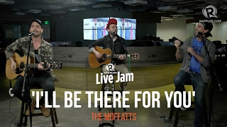 Video The Moffatts – 'I'll Be There For You' MP3, 3GP, MP4, WEBM, AVI, FLV Januari 2018