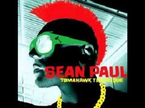 Sean Paul - How Deep Is Your Love(Ft. Ester Dean) OFFICIAL VIDEO 2012