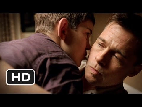 The Tree of Life #4 Movie CLIP - Do You Love Your Father? (2011) HD