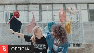 Video [M/V] KHAN(칸) - I'm Your Girl ? MP3, 3GP, MP4, WEBM, AVI, FLV April 2019