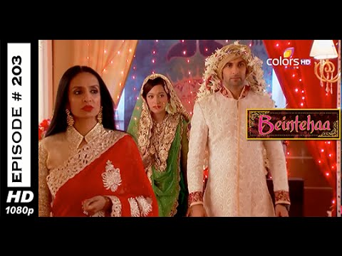 Beintehaa - बेइंतेहा - 6th October 2014 - Full Episode (HD)