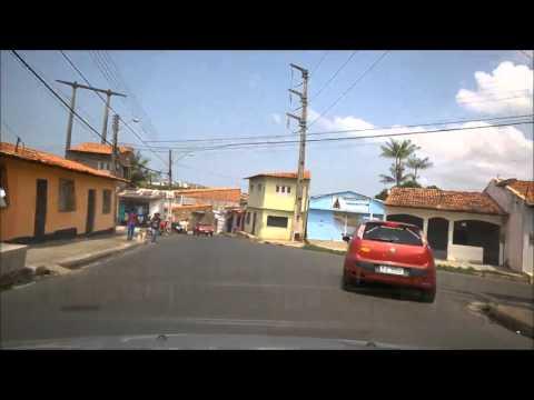 Role pelos Bairros Vila Palmeira, Rio Anil, Bequimão e Novo Angelim em São Luís-MA
