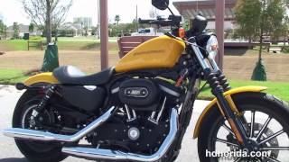 2. Used 2011 Harley Davidson Iron 883 Motorcycles for sale