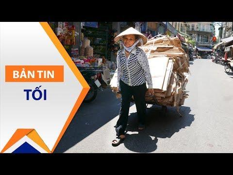Đây! Những người chịu nóng giỏi nhất Việt Nam | VTC1 - Thời lượng: 2 phút, 32 giây.