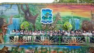 "Download Lagu Safari Trip offride, kermis Liempde 2015 met stichting ""De Zonnebloem"" Mp3"