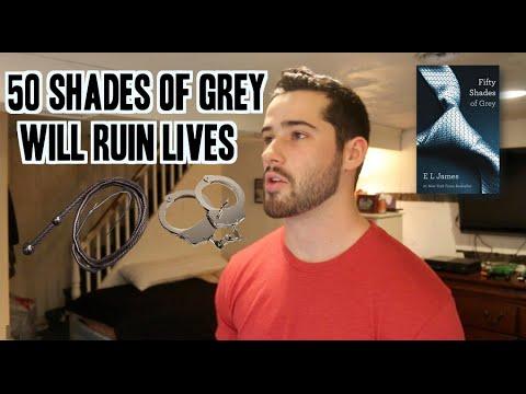 50 Shades Of Grey Will Ruin Lives
