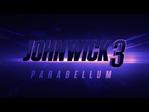 JOHN WICK 3 - Parabellum (2019) Streaming Gratis VF HD