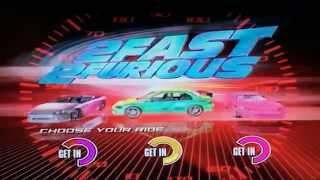 Nonton 2 Fast 2 Furious 2003 DVD MENU Film Subtitle Indonesia Streaming Movie Download