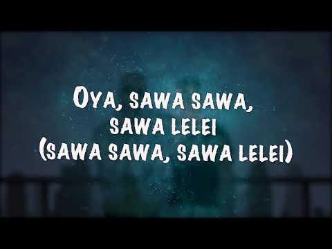 DJ Neptune - Shawa Shawa (Lyrics Video) ft. Larry Gaaga, Olamide, CDQ & Slimcase