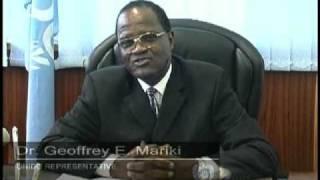 Regional Office Ethiopia: Part 3