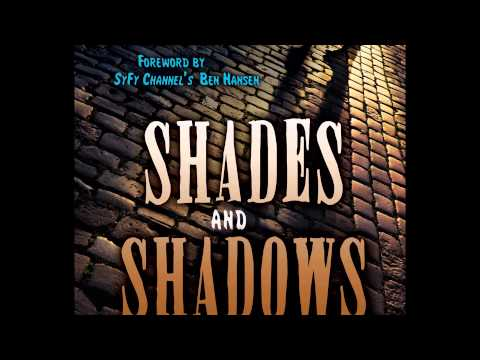 Shades & Shadows: a Paranormal Anthology