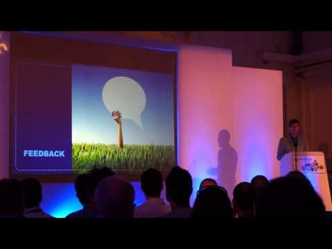 developing - Games industry luminary Industry legend Mark Cerny's opening keynote address at the Develop Conference in Brighton, taking viewers through his vision for the...