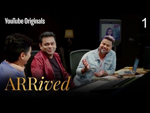 Download Ep 1 | A. R. Rahman, Clinton Cerejo, Shaan, Vidya Vox  | #ARRivedSeries hd file 3gp hd mp4 download videos