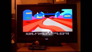A.E. (Colecovision Emulated) by DuggerVideoGames