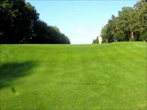My Golfing Bloopers