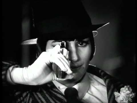 gangstermeisjes - geregisseerd door Frans Weisz met Paolo Graziosi, Kitty Courbois en Astrid Weyman http://www.moviemeter.nl/film/25056.