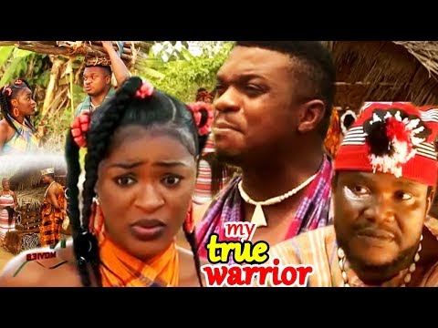 My True Warrior  Season 1  - Ken Erics & Cha Cha Eke 2018 Latest Nigerian Nollywood Movie|Full HD