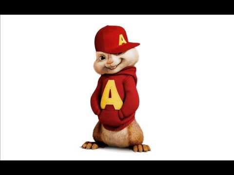 Chris Brown - Roses Turn Blue (Chipmunks)