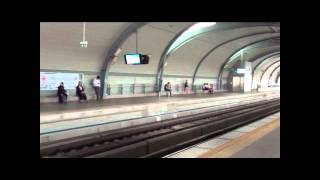 Suvarnabhumi Airport (BKK) Airport Link Travel Tip, Bangkok, Thailand