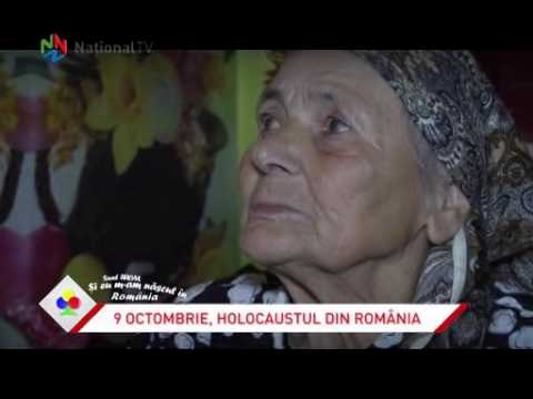 Si eu m-am nascut in Romania - 08 oct 2016