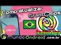 Como atualizar Galaxy Grand Duos I9082 para Lollipop 5.0 Português Brasil.