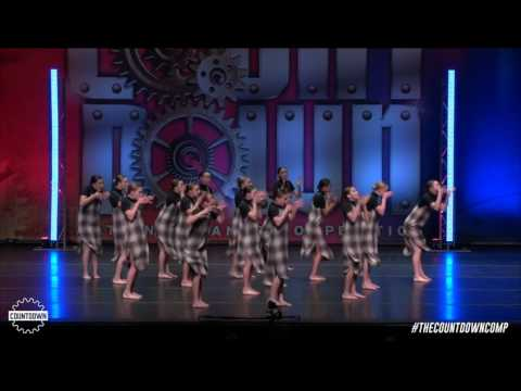 People's Choice // QUIET CROWD - Evoke Dance Movement [Escondido, CA]