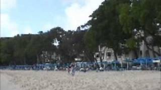 Saint James Barbados  City new picture : St James Beach Barbados 1