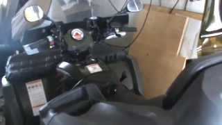 4. 2010 Polaris Sportsman 500 Cold Start