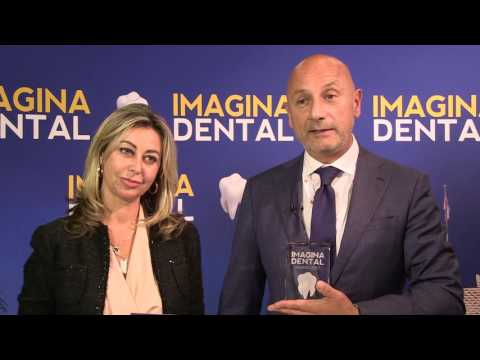 IMAGINA Dental Award 2017