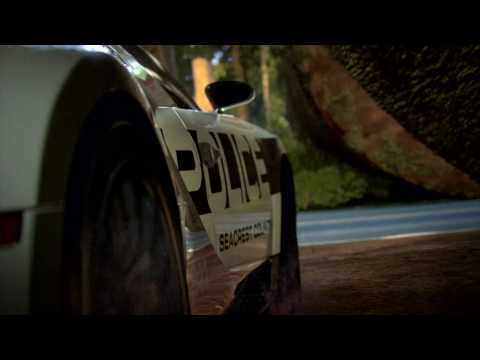 0 Primeras imágenes de Need For Speed: Hot Pursuit para el iPhone