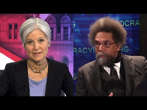 Why Jill Stein will get my vote over Hillary Clinton