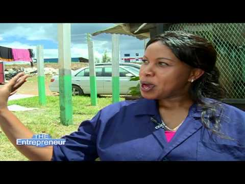 ENTREPRENEUR – Episode 9: New Business Trends in Kenya