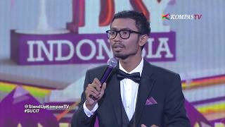 Video Ridwan Remin: Mobil Goyang (Grand Final SUCI 7) MP3, 3GP, MP4, WEBM, AVI, FLV September 2017