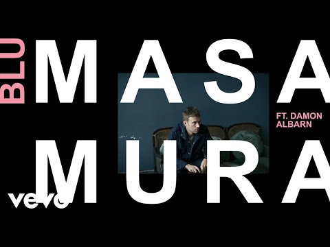 Mura Masa - Blu (Official Audio) ft. Damon Albarn