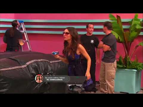 Beck falls for Tori || Victorious