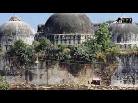 Video Babri Masjid ki kahani ussi ki zubani | By SFA Productions download in MP3, 3GP, MP4, WEBM, AVI, FLV January 2017