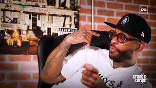 """Royce Da 5'9 Prefers How Eminem Attacked The """"Renegade"""" Beat Better Than Jay-Z Did"""