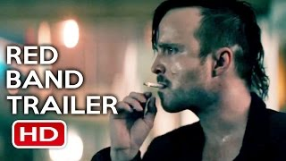 Triple 9 Official Red Band Trailer (2016) Aaron Paul, Norman Reedus Crime Movie HD
