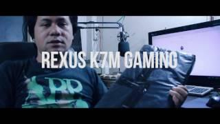 VIDEO SINGKAT UNBOXING KEYBOARD GAMING REXUS K7M BACKLIT MULTIMEDIA GAMING