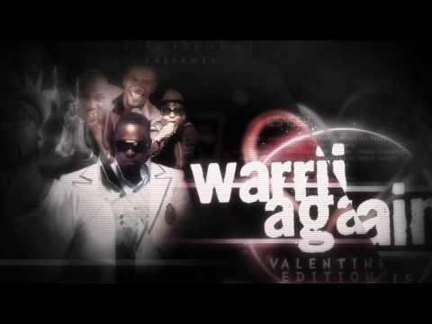 Warri Again - Valentine Edition (Promo)