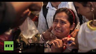 Как в Индии лечат астму
