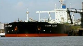 Video Petroleros II - Crude oil tankers II MP3, 3GP, MP4, WEBM, AVI, FLV Agustus 2018