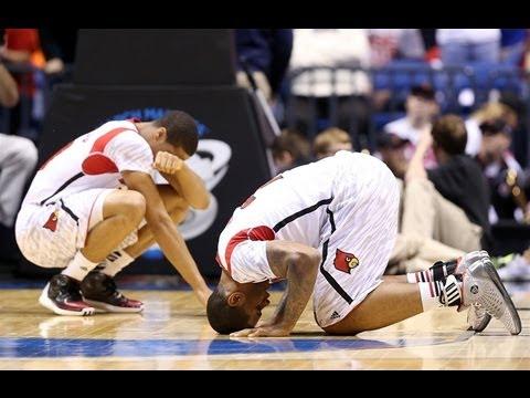NBA 2K13 My Career - The Kevin Ware Injury (видео)