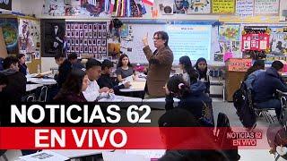 Estudiantes aprenden de política – Noticias 62 - Thumbnail