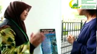IPSI: Penang Heritage Day: Nursyazwani