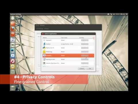 Image of The Top 10 Features of Ubuntu 12.04 - (Video Ubuntu 12.04)