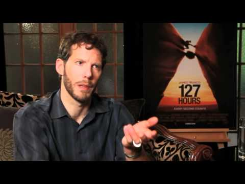127 - Aron Ralston talks about his true story that was adapted into the Oscar-nominated feature film, '127 Hours', starring James Franco. In the interview, Aron ta...