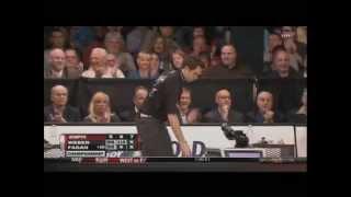 2012 Bowling US Open: Championship Match: Pete Weber Vs Mike Fagan