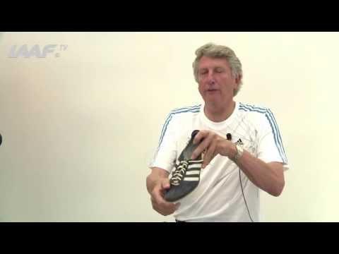 Legends of Athletics - Dick Fosbury - Part 03  (IAAF)