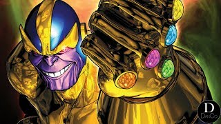 Video 10 Characters Who Can Beat Thanos With The Infinity Gauntlet MP3, 3GP, MP4, WEBM, AVI, FLV Agustus 2018